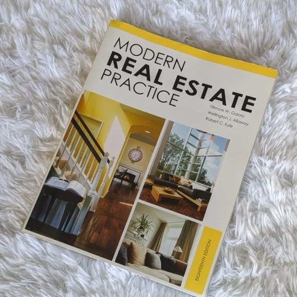 Dearborn Other - Modern Real Estate Practice 18th Edition